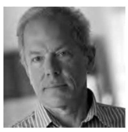 Alan Cameron Editor in Chief